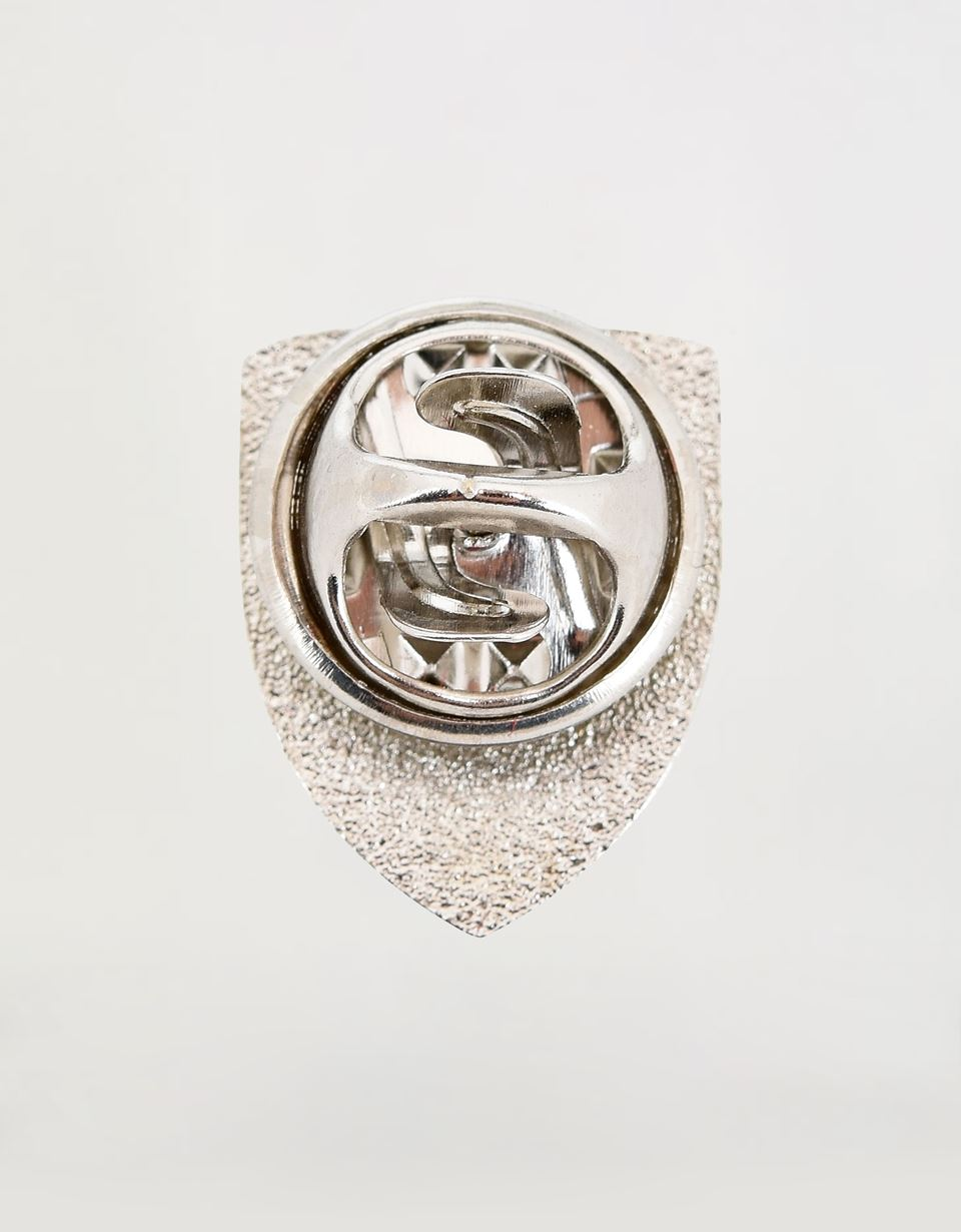 Scuderia Ferrari Online Store - Jacket pin with enamelled Ferrari Shield -