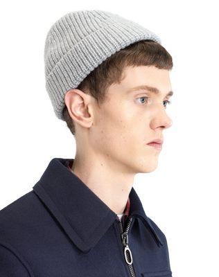 LANVIN Hat U CORN RIB BEANIE F