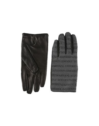 Перчатки EMPORIO ARMANI 46514077BN