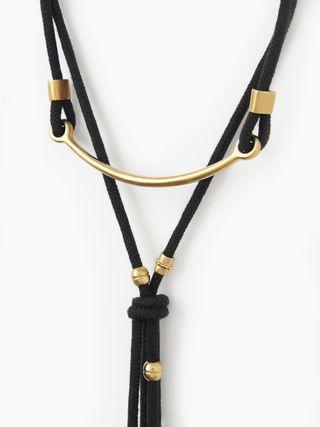 Otis necklace