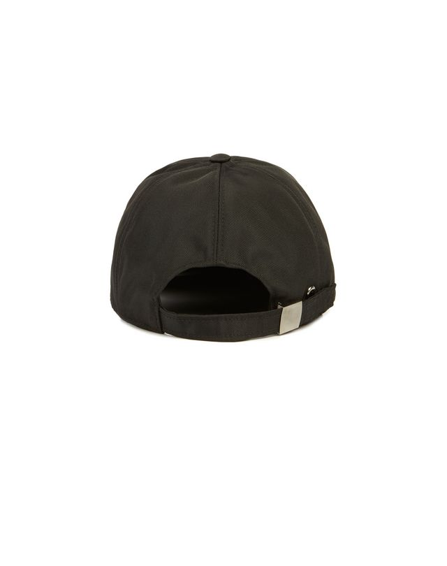"""LANVIN """"PARADISE"""" CANVAS CAP Hat U e"""