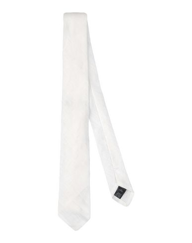 Cravatta Bianco uomo DOLCE&GABBANA Cravatta uomo