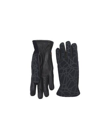 Перчатки от HONNS