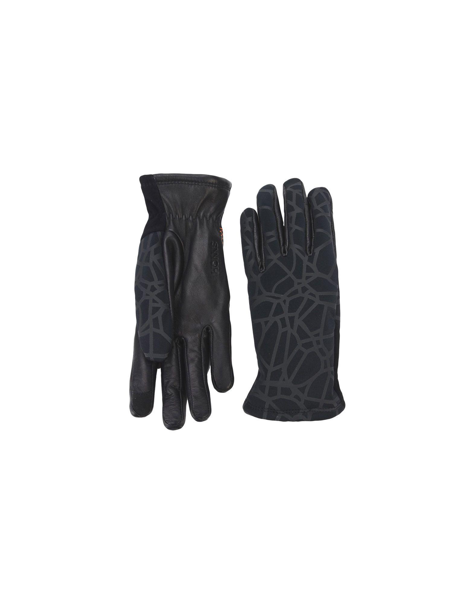 Фото - HONNS Перчатки защитные антистатические перчатки из углеродного волокна ermar erma