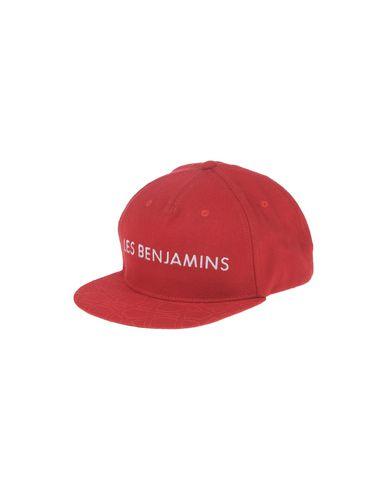 Головной убор от LES BENJAMINS