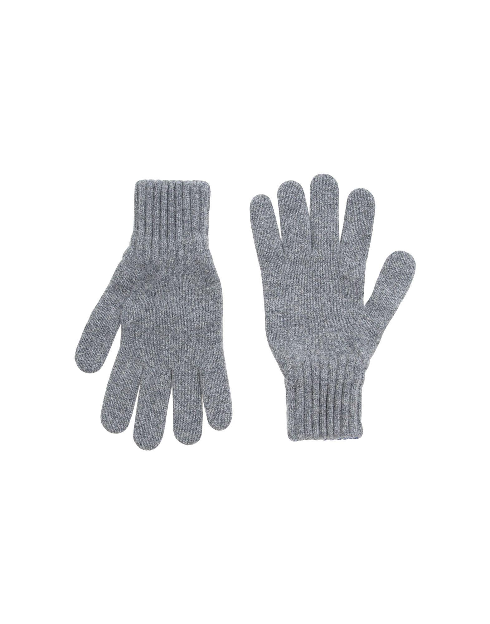 DRAKE'S Перчатки перчатки stella перчатки