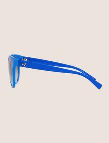 ARMANI EXCHANGE POOL BLUE MOD SUNGLASSES Sunglass Woman d