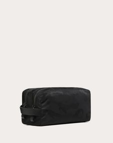 Camouflage Toiletry Bag