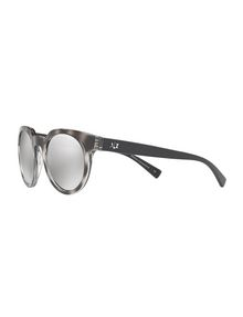 ARMANI EXCHANGE OCCHIALI DA SOLE IN ACETATO SFUMATO Occhiale da sole [*** pickupInStoreShipping_info ***] e