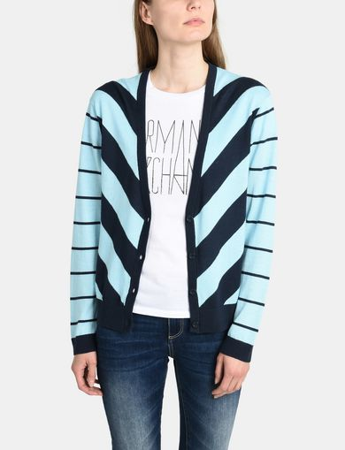 ARMANI EXCHANGE Layering Damen F
