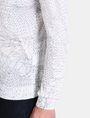 ARMANI EXCHANGE ANGULAR EAGLE CREWNECK SWEATER Pullover Man e