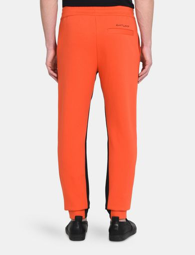 COLORBLOCK SIGNATURE SWEATPANTS