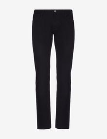 ARMANI EXCHANGE CLASSIC SLIM-FIT BLACK JEANS SLIM FIT JEANS Man r