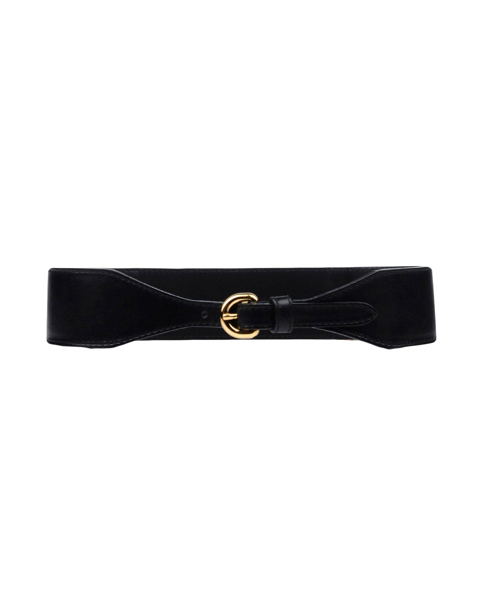 MOSCHINO COUTURE Ремень moschino couture сандалии