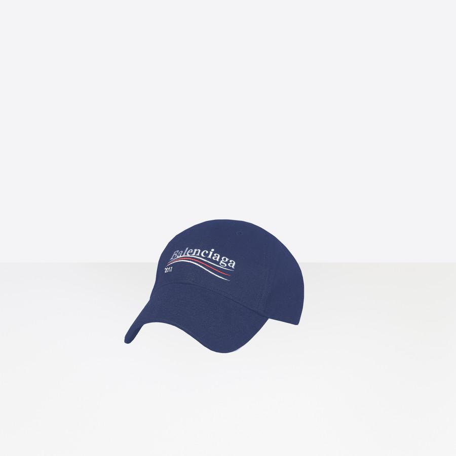 BALENCIAGA Balenciaga 2017 Cap Hat Man i