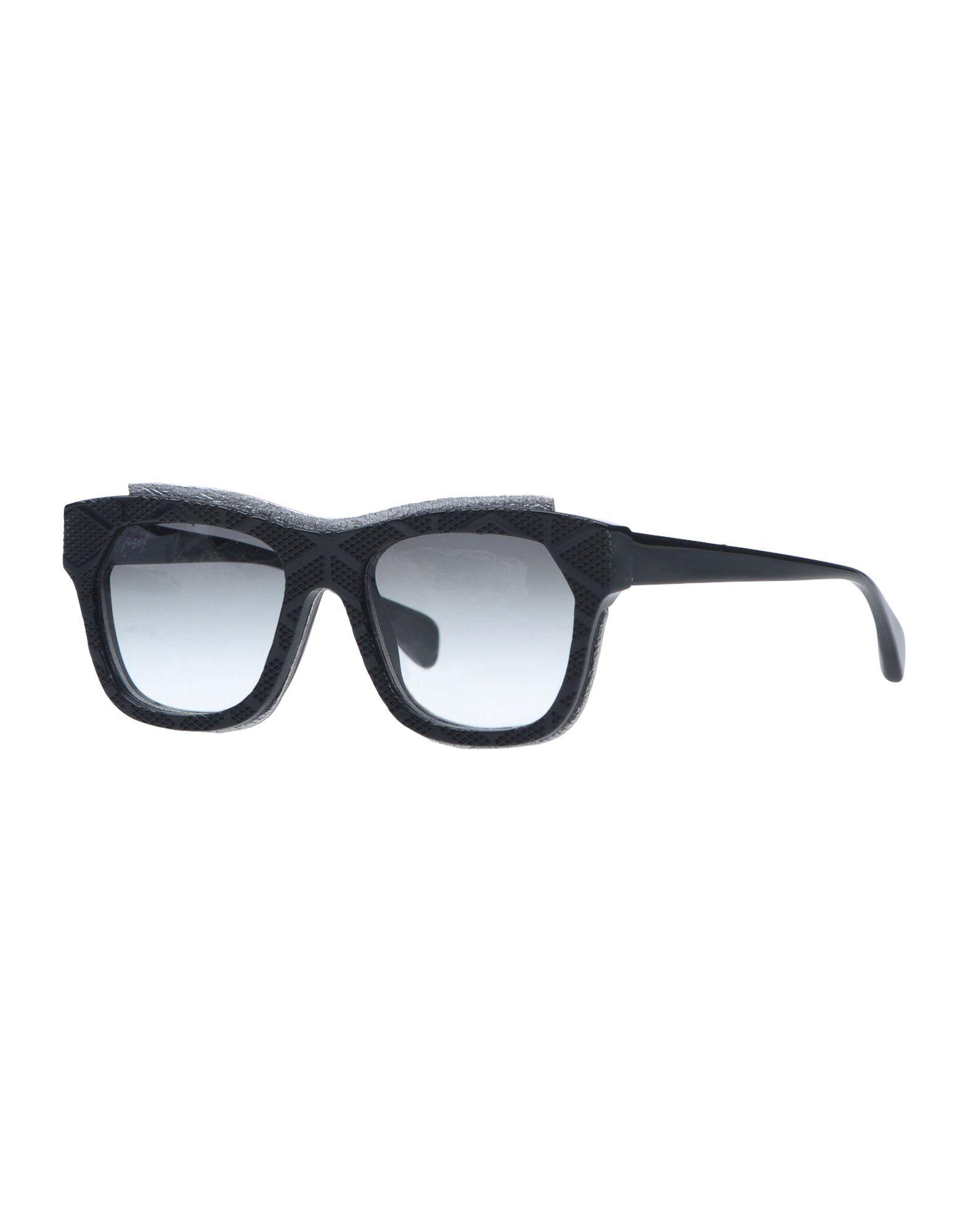 MARSÈLL Солнечные очки бусы из янтаря солнечные дни