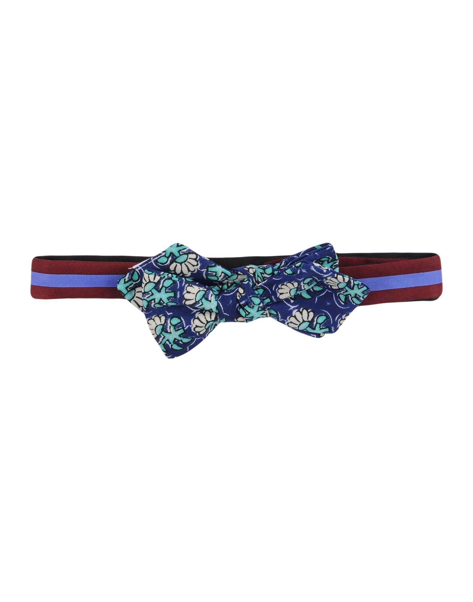 SCOTCH & SODA Галстук-бабочка бабочки magnetiq галстук бабочка