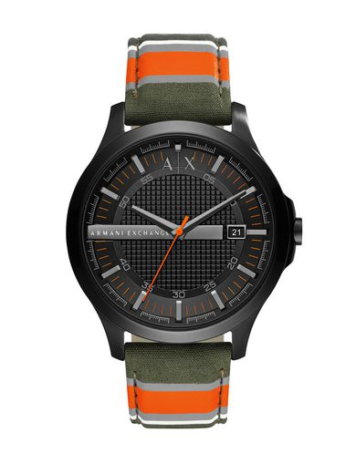 TACTICAL STRIPE WATCH