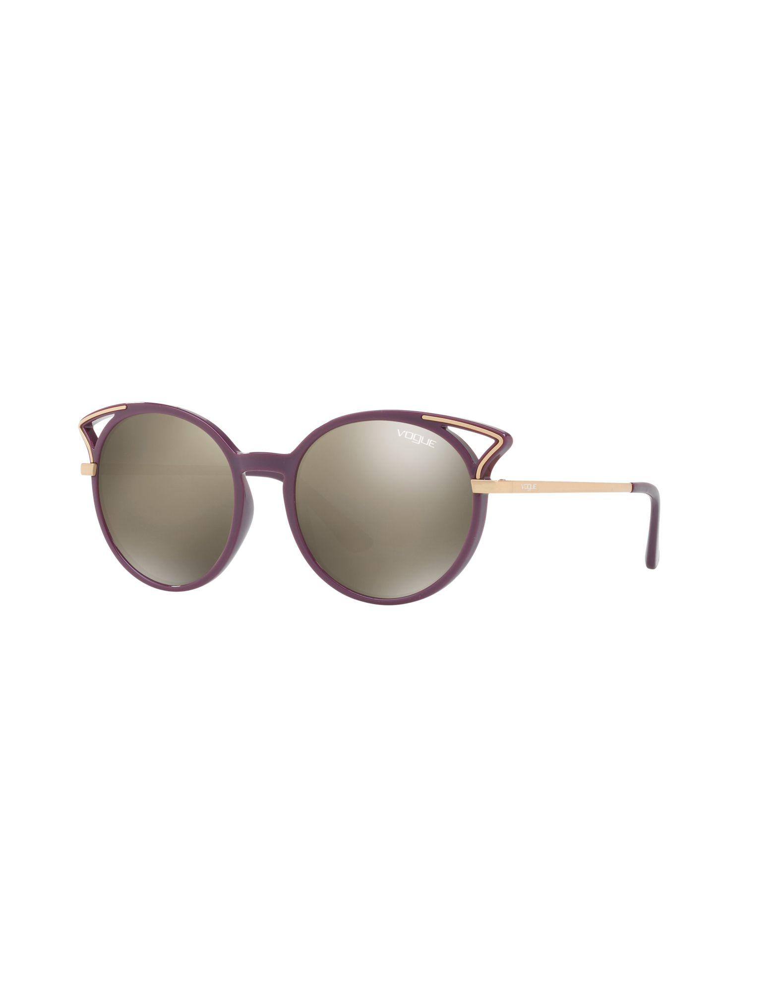 VOGUE Солнечные очки бусы из янтаря солнечные дни