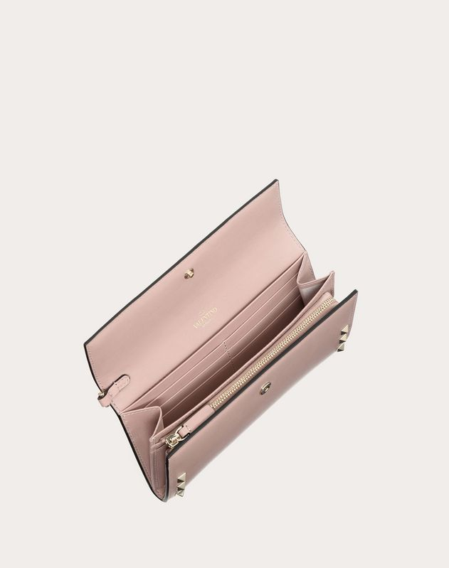 락스터드 지갑
