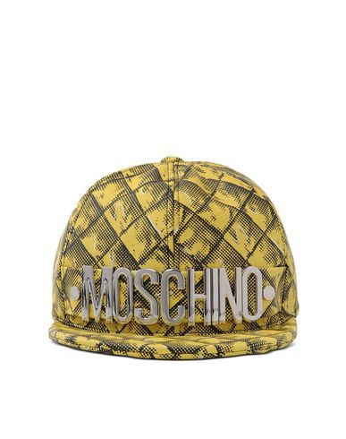 Головной убор MOSCHINO 46520526US