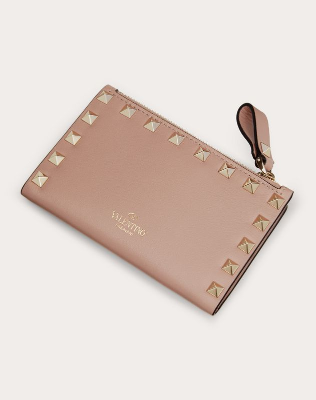 Rockstud Pocket Wallet