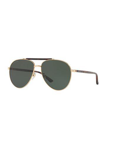 Солнечные очки GUCCI 46520569JU