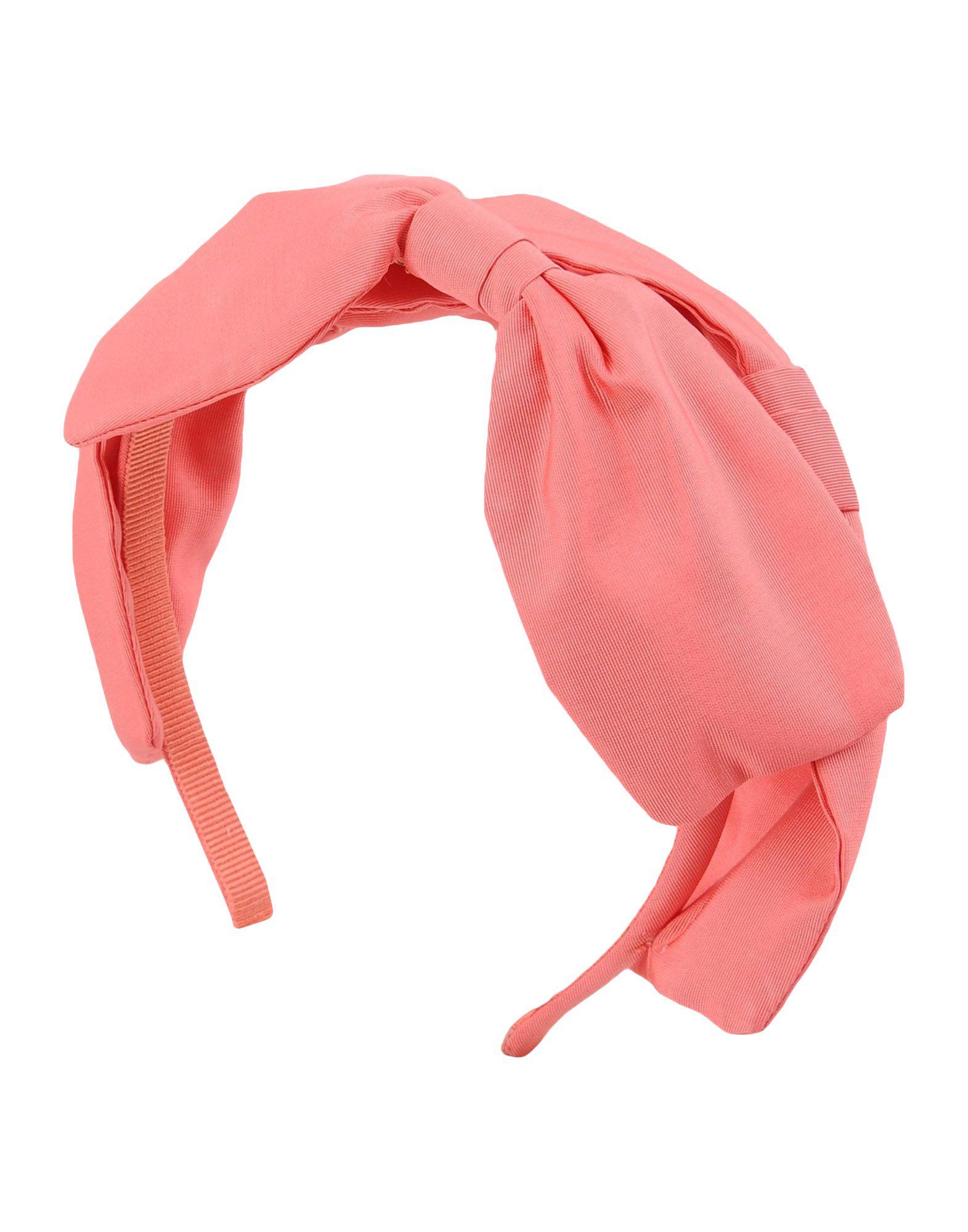 《送料無料》REDValentino レディース ヘアアクセサリー コーラル 紡績繊維