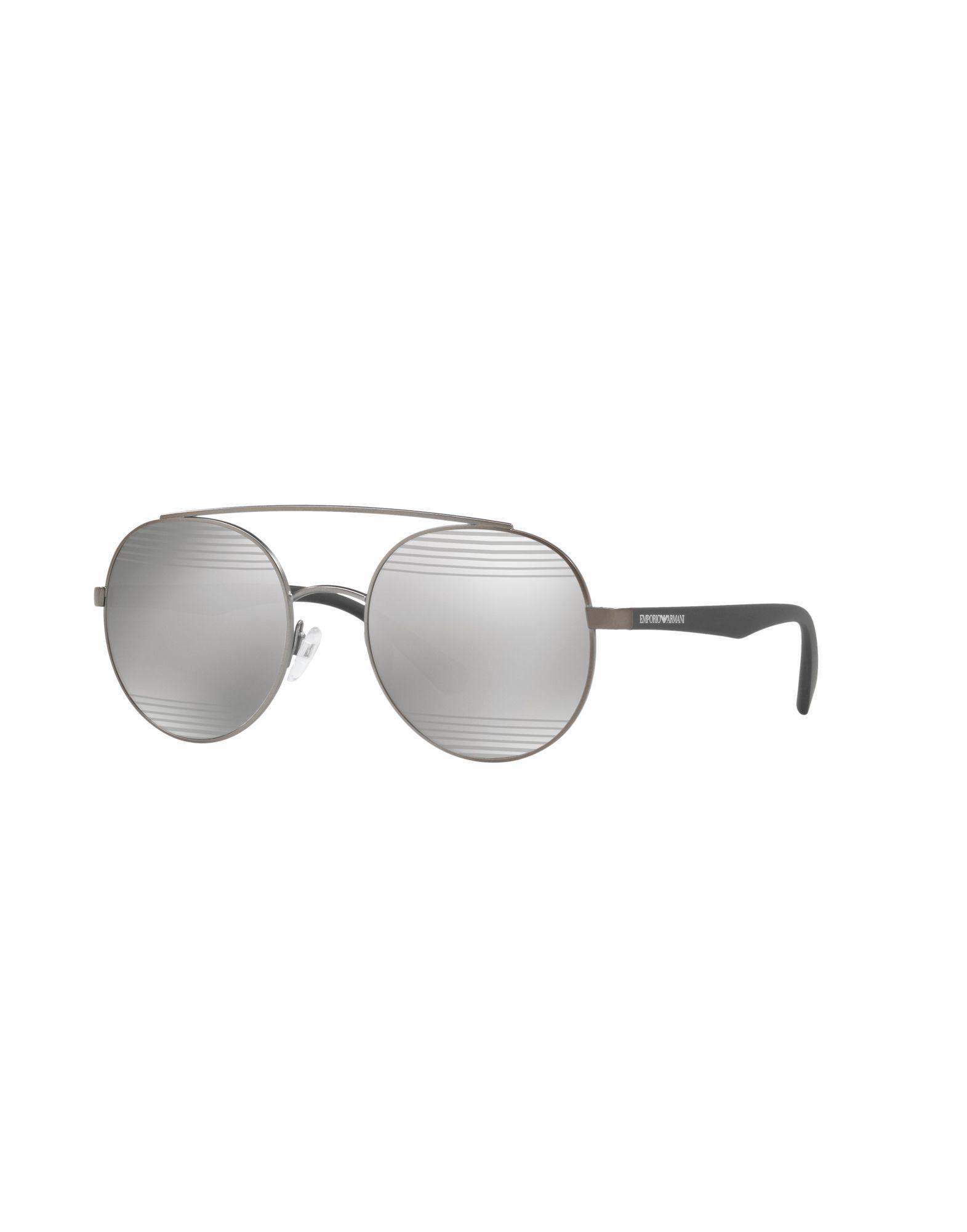 EMPORIO ARMANI Солнечные очки carshiro 9150 uv400 protection resin lens polarized night vision driving glasses