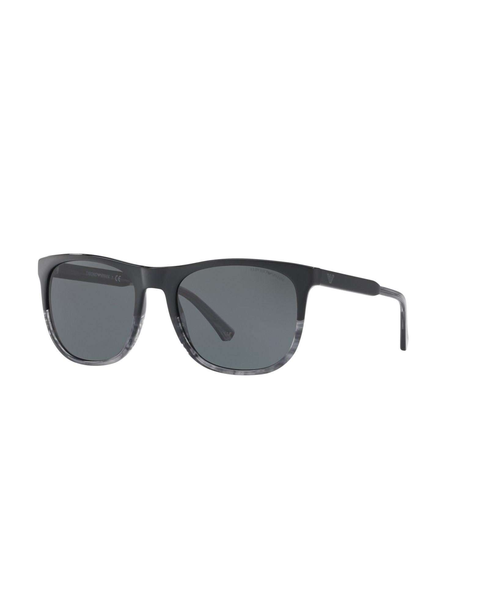 EMPORIO ARMANI Солнечные очки очки мода 2017 женские солнечные