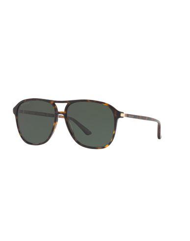 Солнечные очки GUCCI 46520957OR