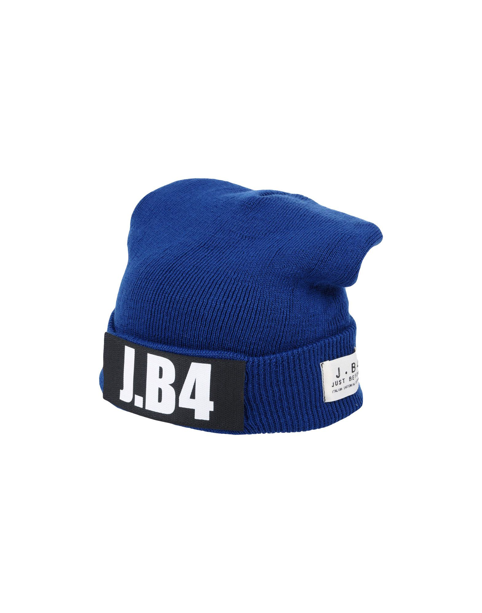 J·B4 JUST BEFORE Головной убор j·b4 just before свитер