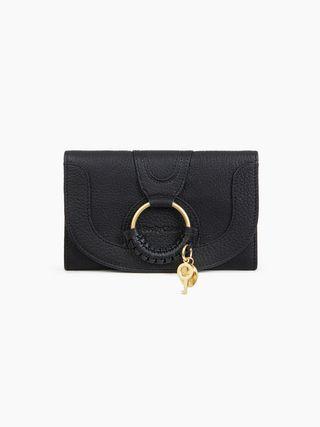 Hana compact wallet