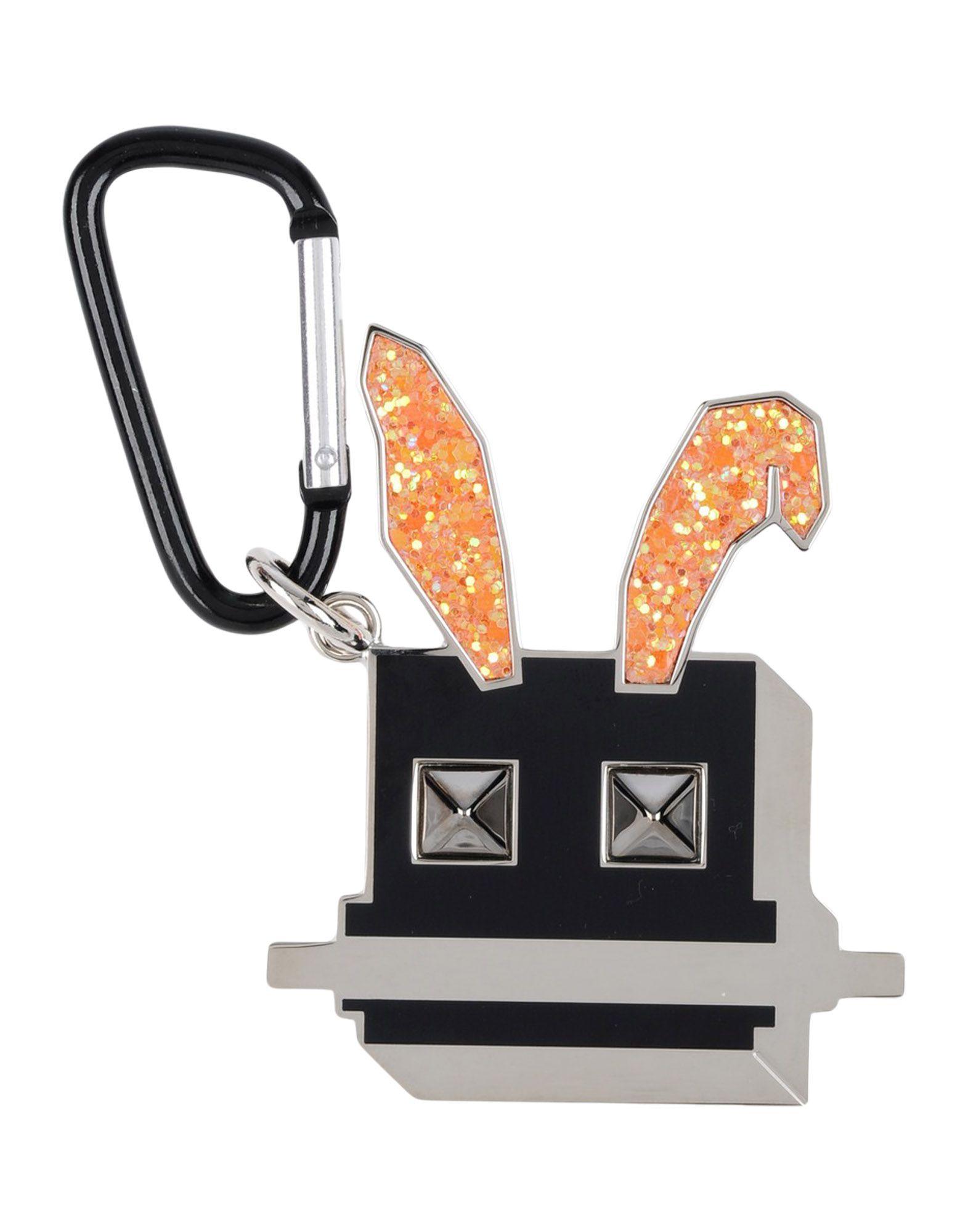 McQ Alexander McQueen Брелок для ключей стоимость