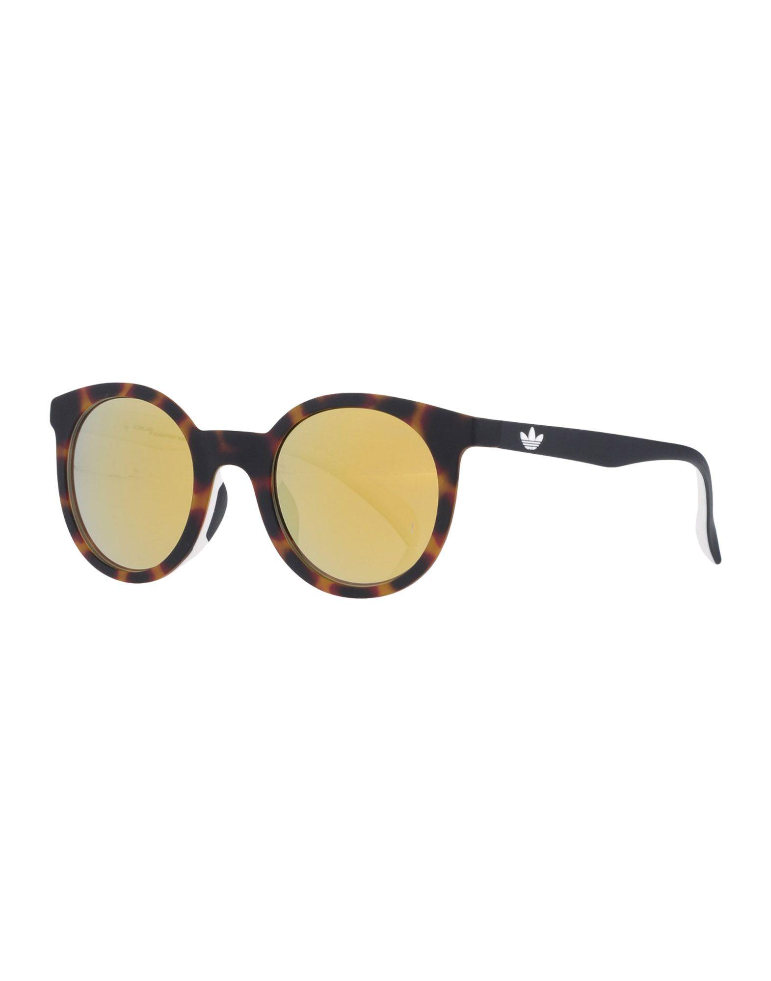 ADIDAS ORIGINALS by ITALIA INDEPENDENT Солнечные очки бусы из янтаря солнечные дни