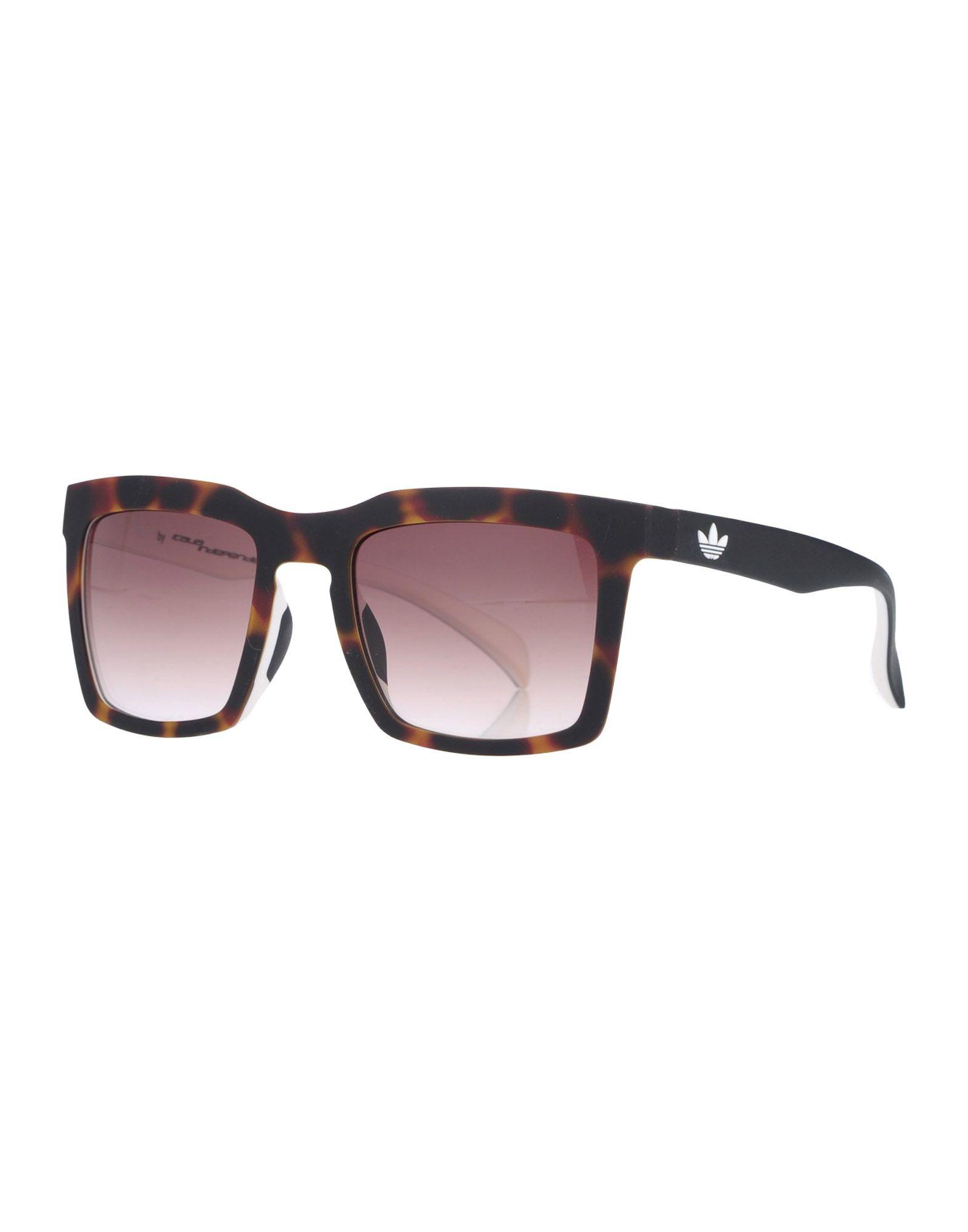 ADIDAS ORIGINALS x ITALIA INDEPENDENT Солнечные очки цена