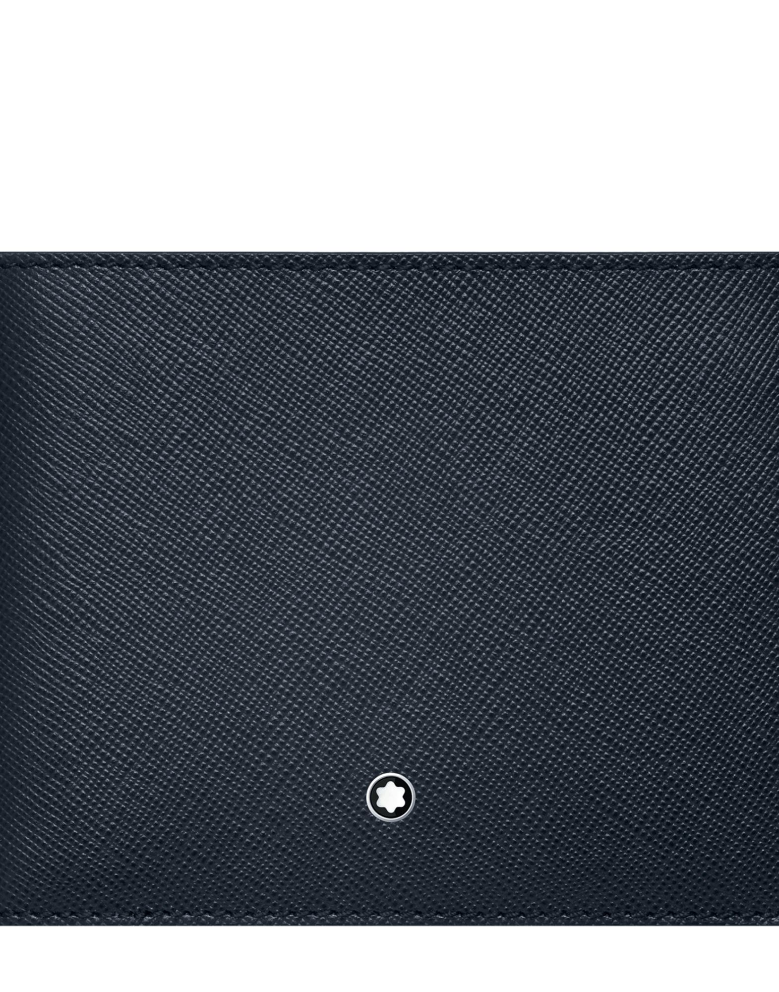MONTBLANC Бумажник г жа йорк orchid nucelle короткий бумажник вскользь кожаный бумажник кошелек рука кошелек 425 дикий синий утренний туман page 6