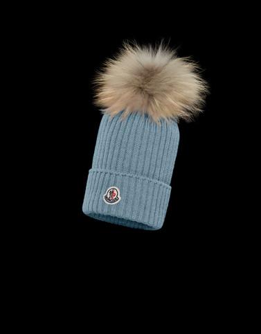 MONCLER HAT - Children's hats - women