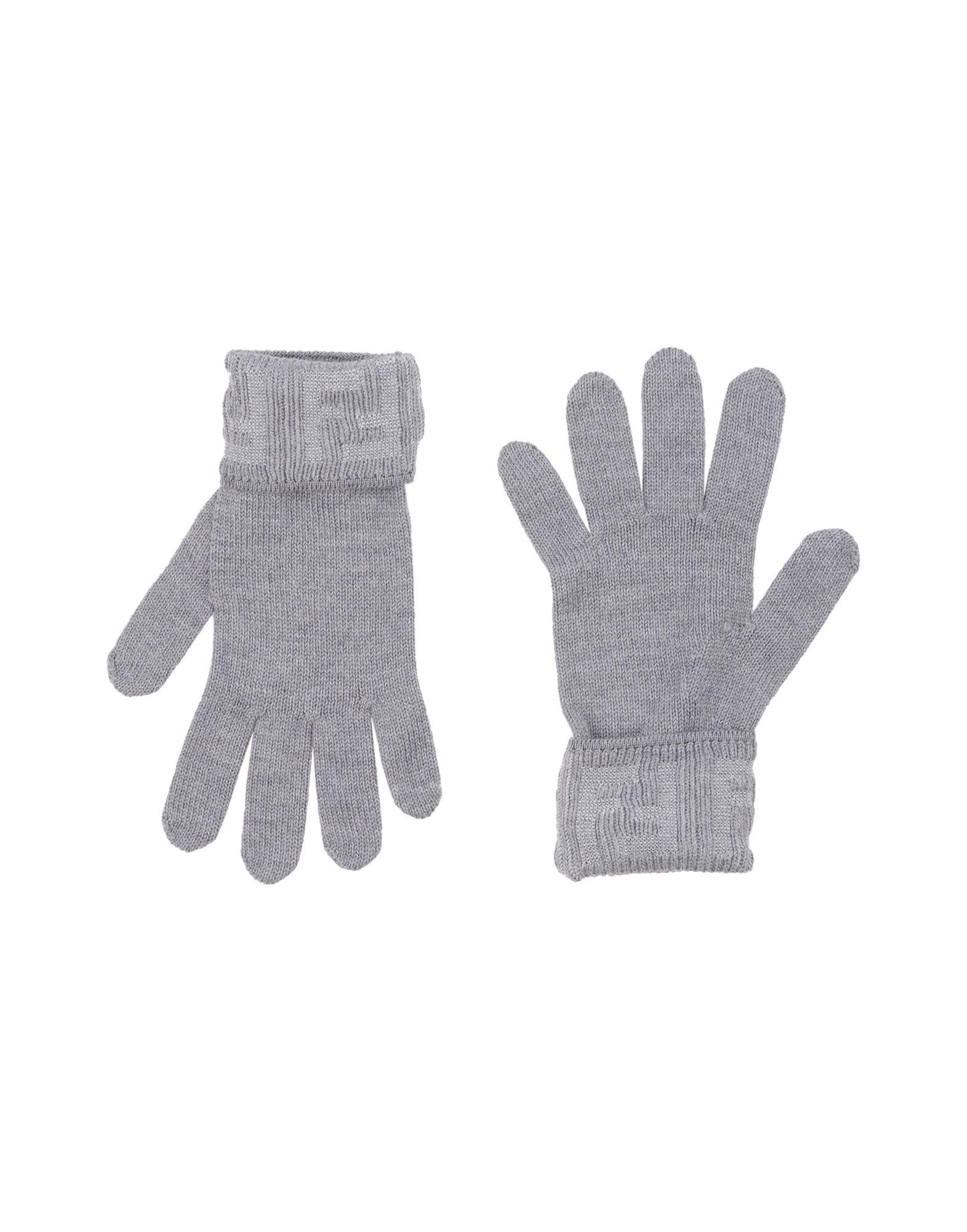 FENDI Перчатки перчатки stella перчатки