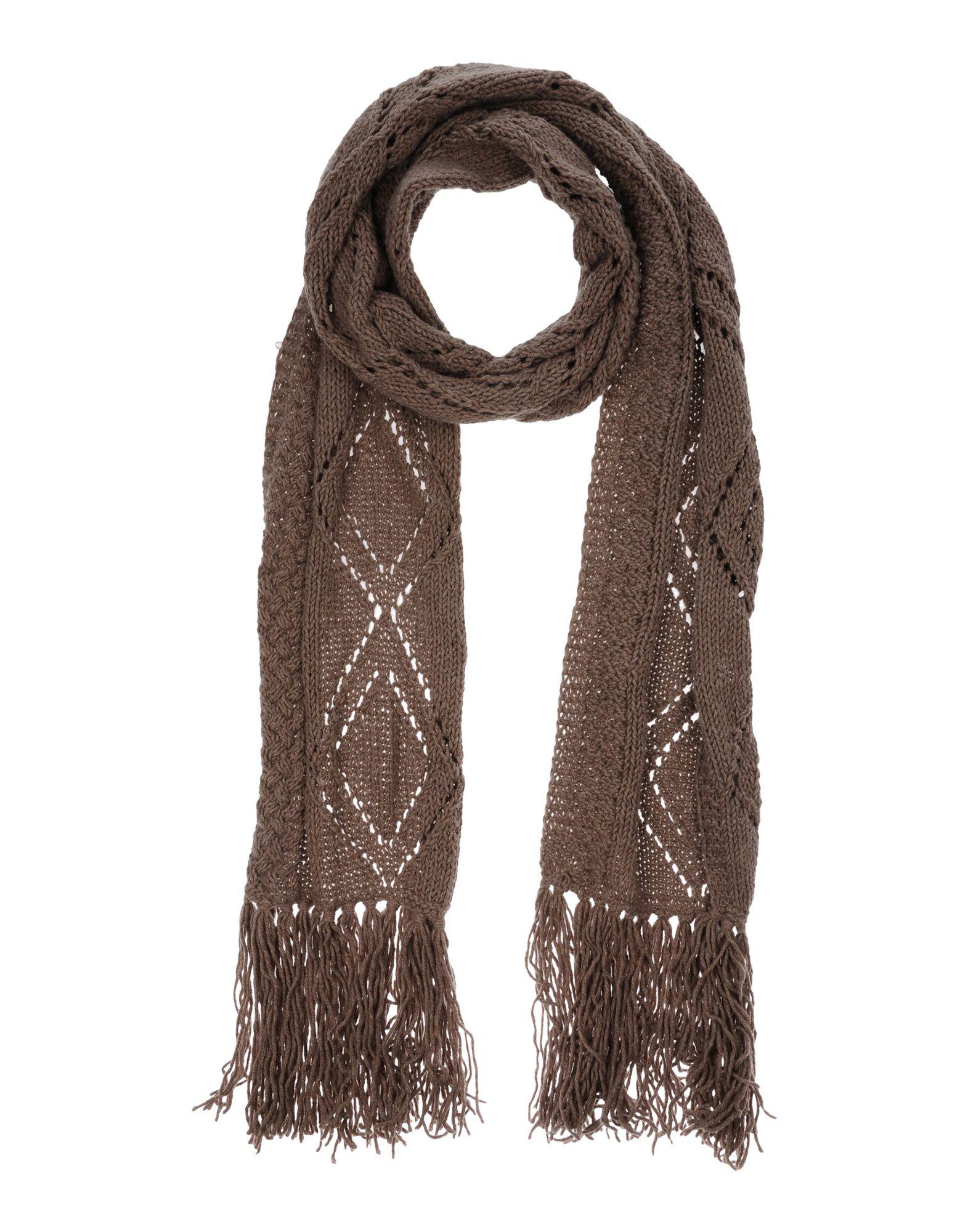 WOOLLY BOOLLY Шарф woolly boolly шарф