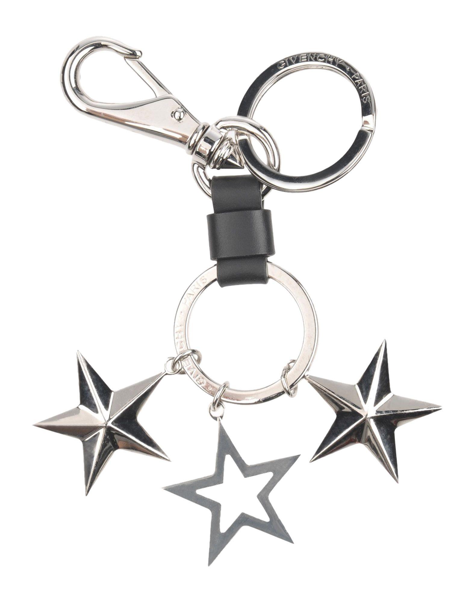 GIVENCHY Брелок для ключей ryan roche брелок для ключей