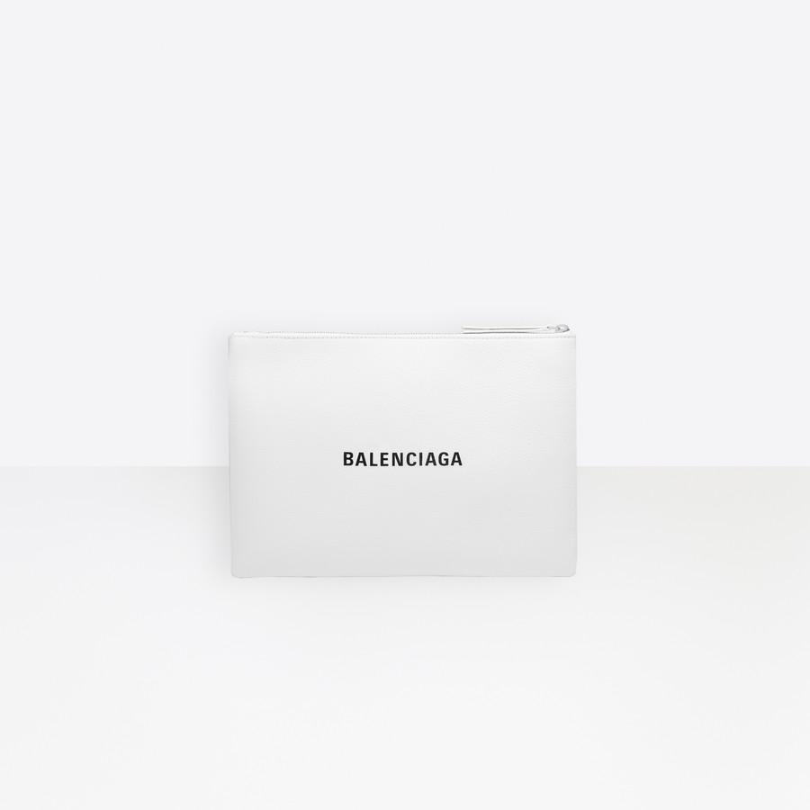 BALENCIAGA Everyday Clip M Shopping bags U f