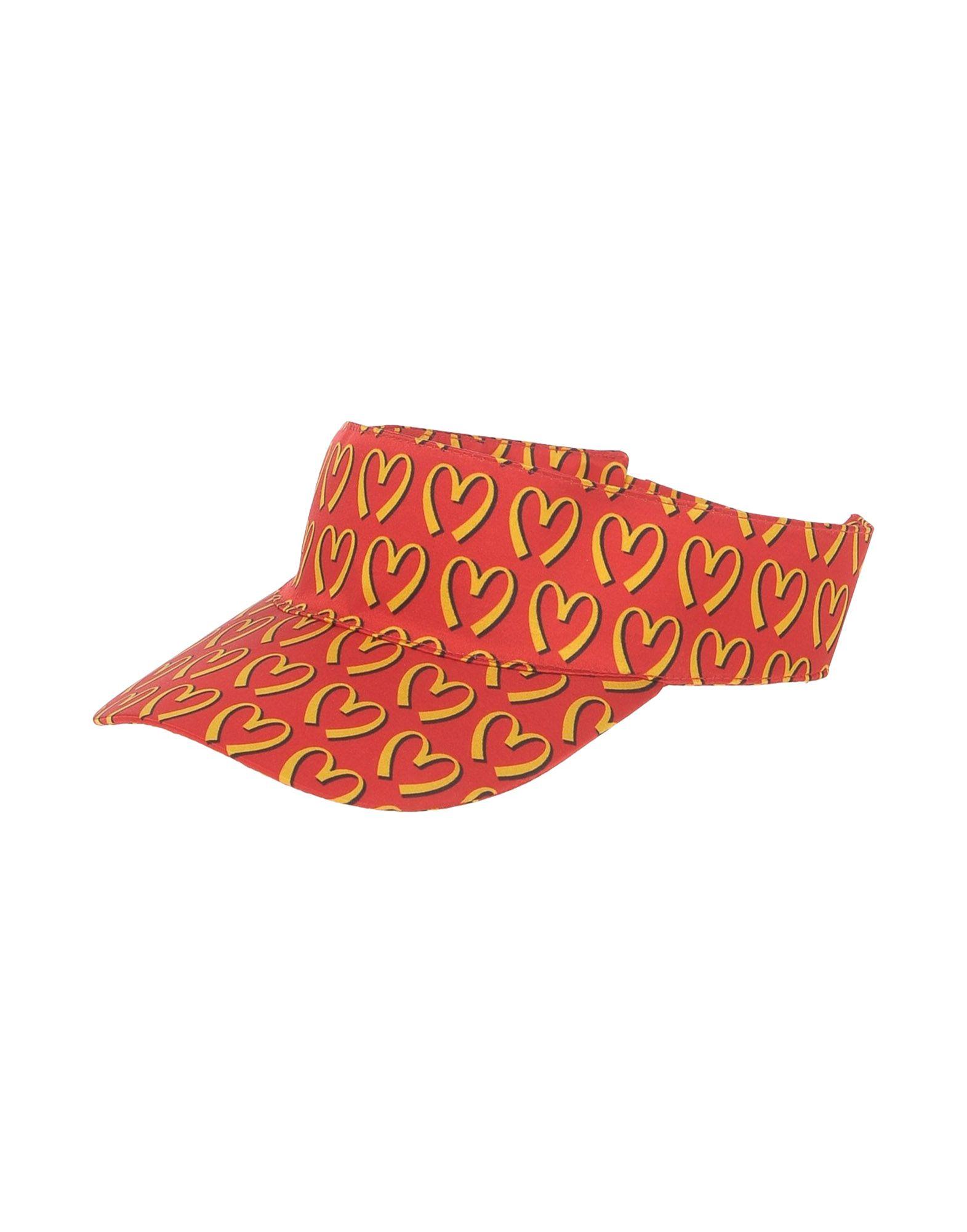 MOSCHINO COUTURE Головной убор moschino couture сандалии