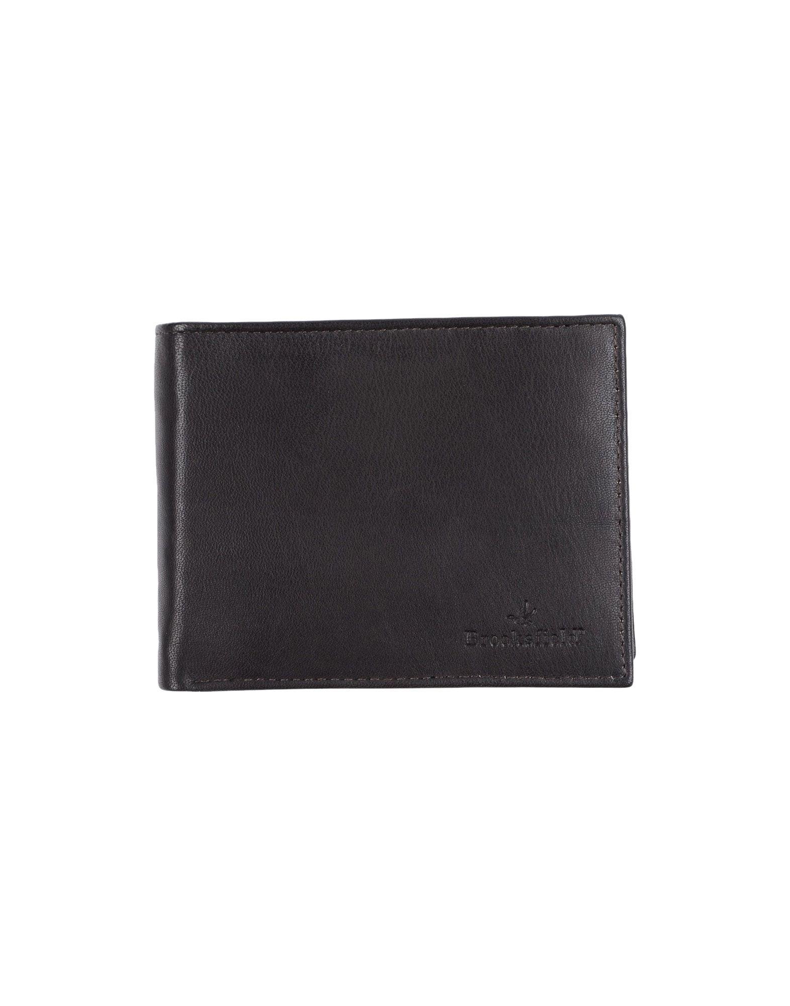 Brooksfield Wallets