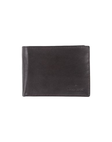 Фото - Бумажник от BROOKSFIELD темно-коричневого цвета