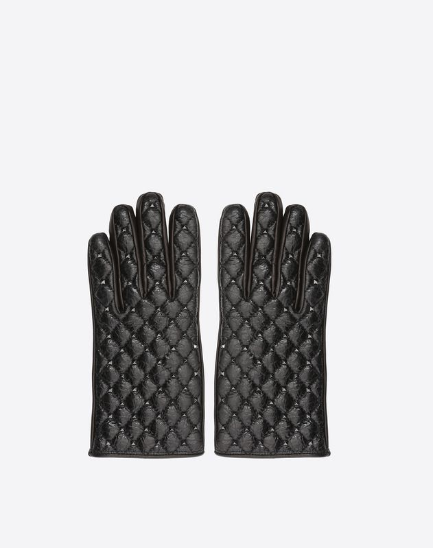 Rockstud Spike Gloves