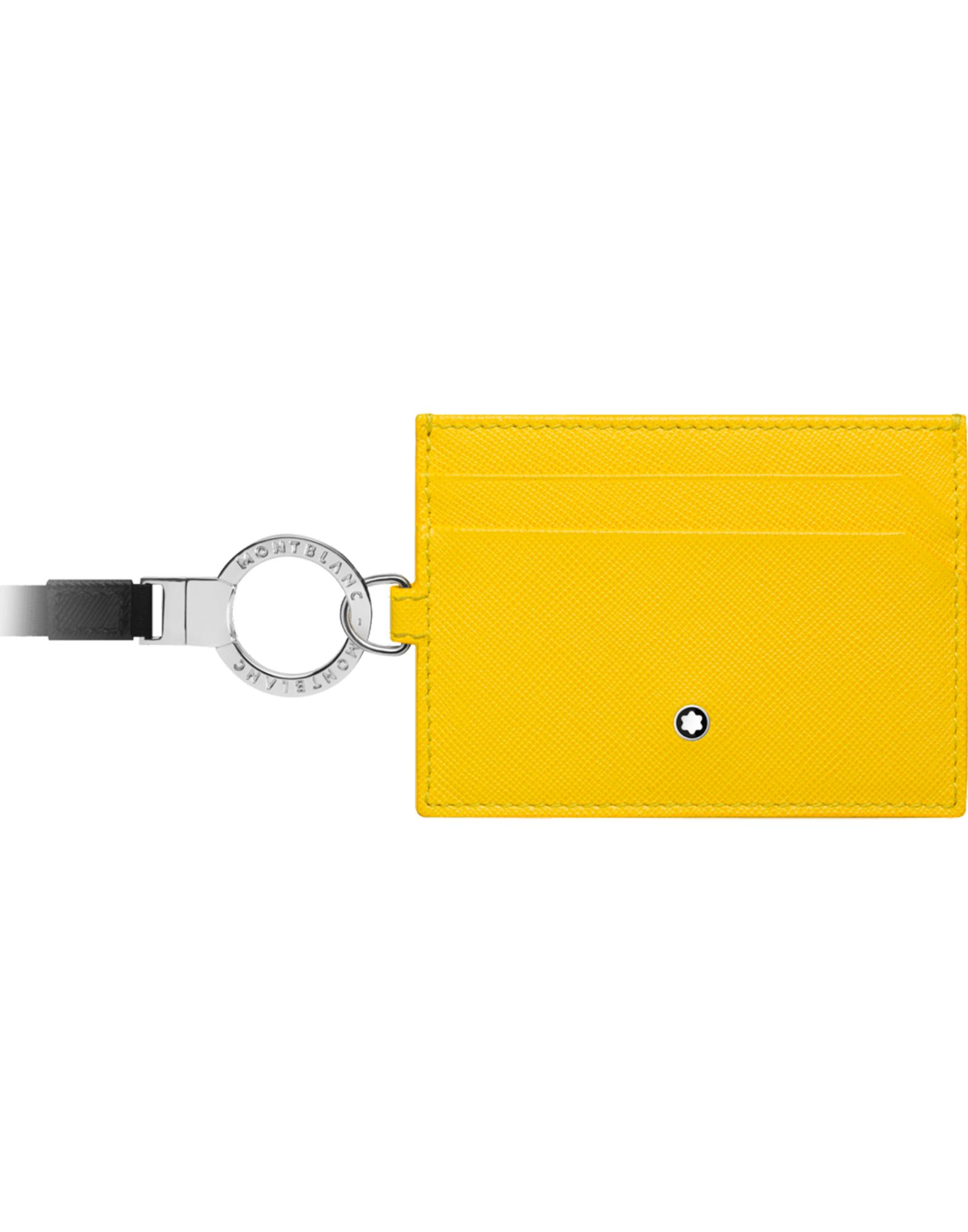 MONTBLANC Чехол для документов montblanc чехол для кредитных визитных карт meisterstuck