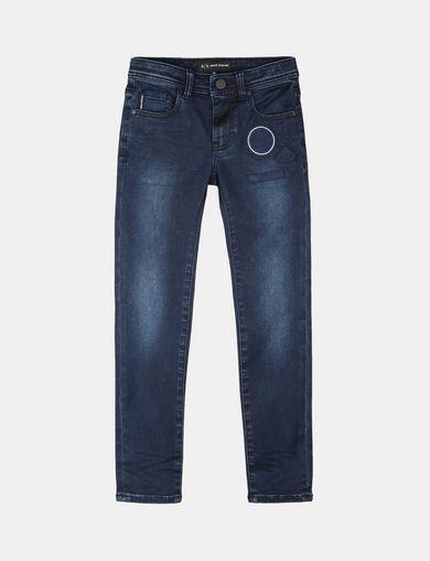 ARMANI EXCHANGE Skinny jeans Herren F