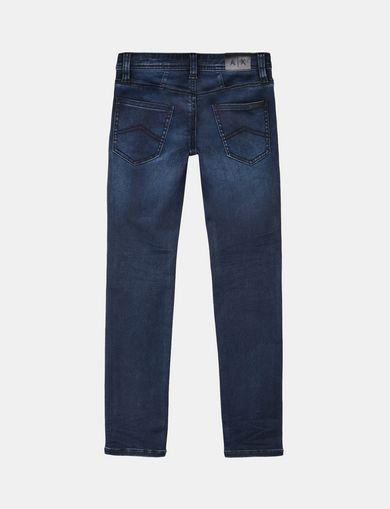 ARMANI EXCHANGE Skinny jeans Herren R