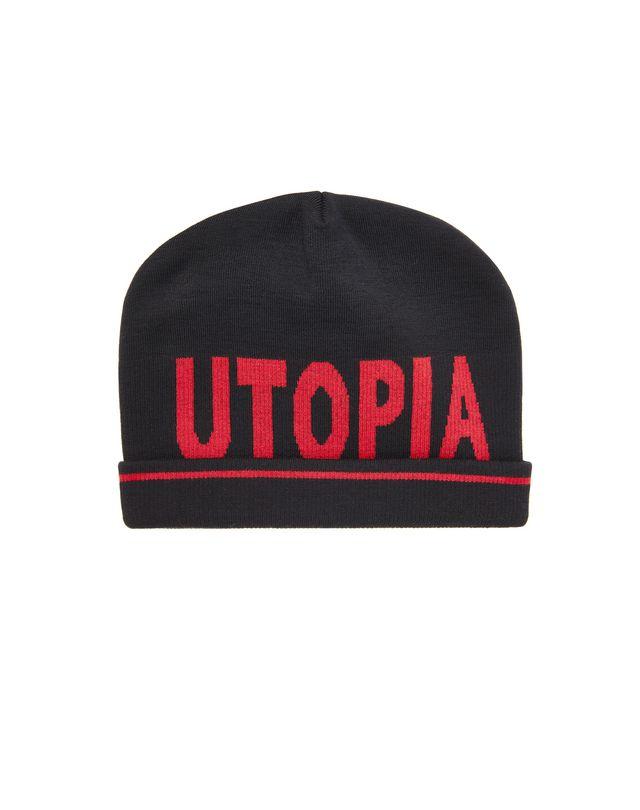 "LANVIN ""UTOPIA"" BEANIE Hat U r"